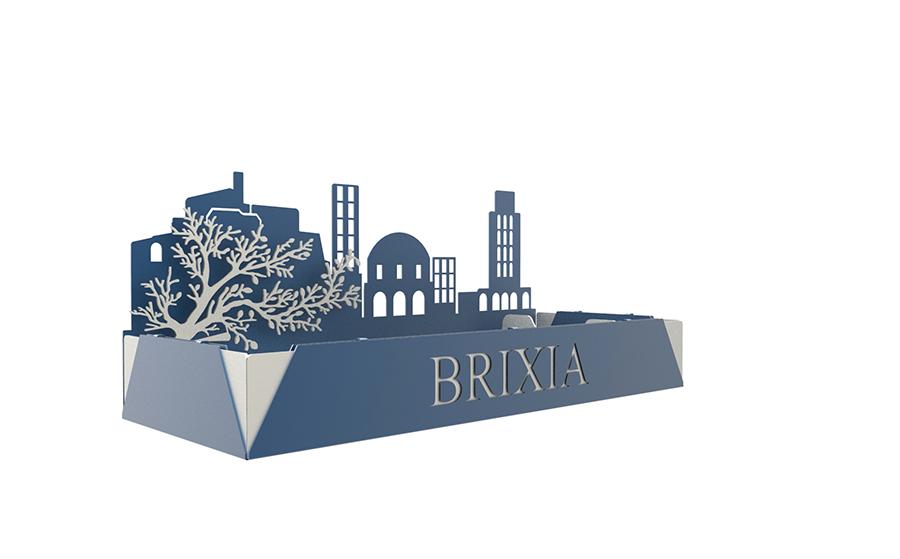 LapiTown Brixia
